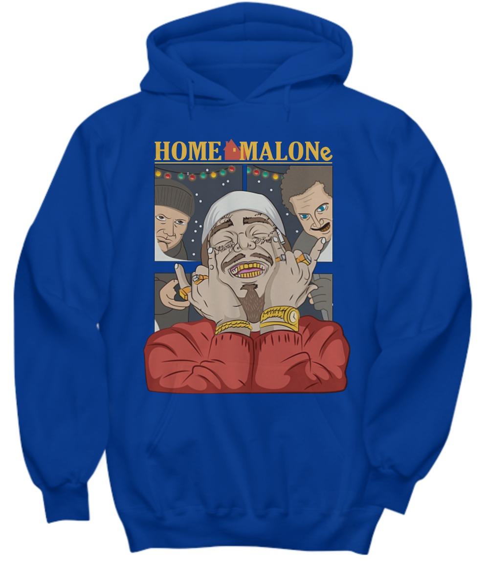 Home Malone Post Malone Christmas shirt