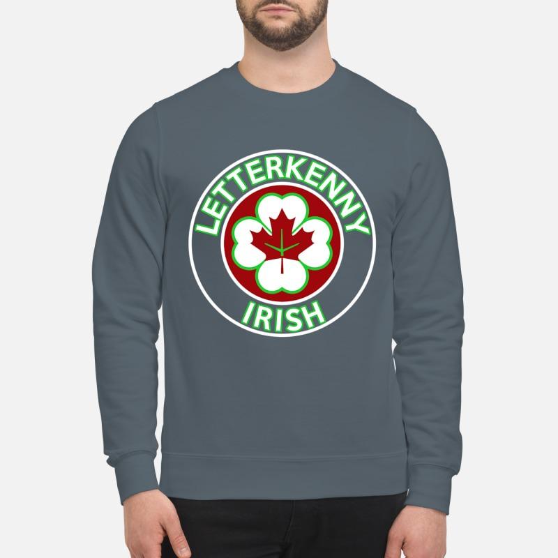 Letterkenny Irish Hockey sweatshirt