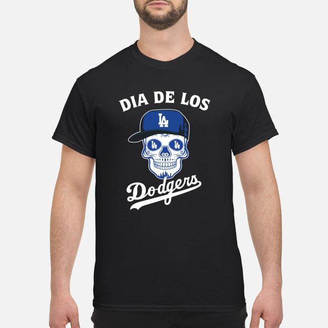 Dia de los Dodgers classic shirt