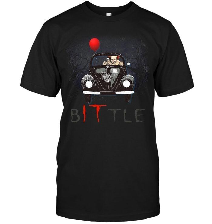 IT Bittle classic shirt