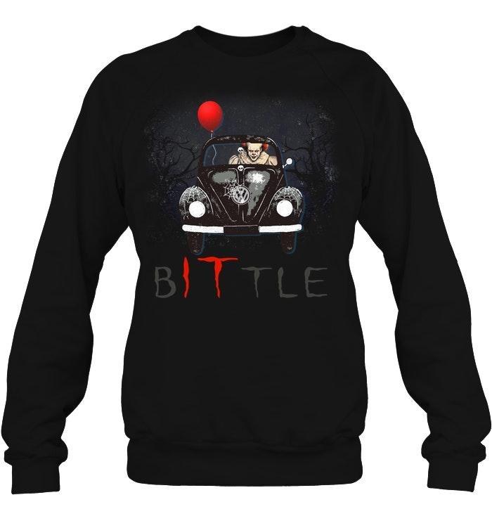 IT Bittle sweatshirt