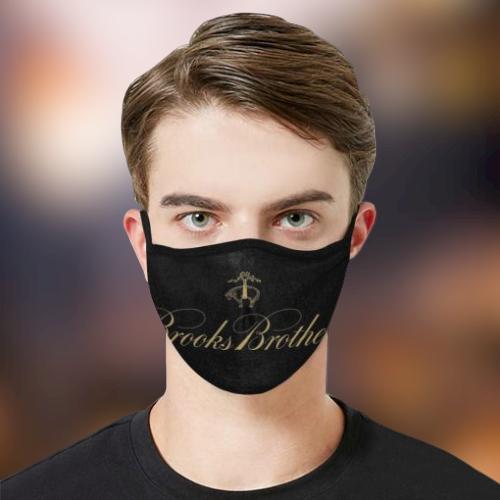 Brooks Brothers face masks