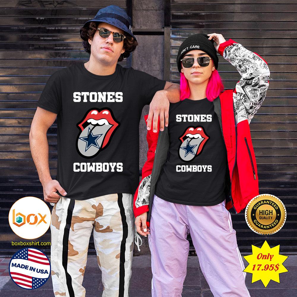 Stones cowboys Shirt2