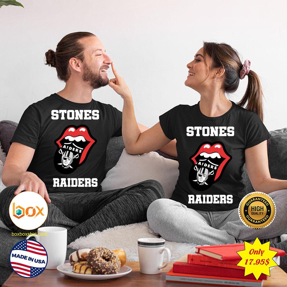 Stones raiders Shirt5