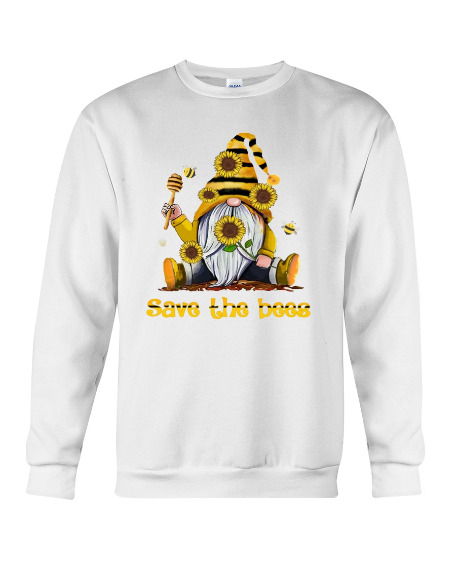 Bee Save The Bees Shirt1