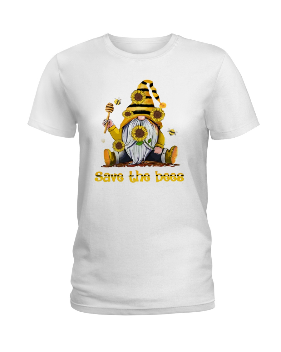 Bee Save The Bees Shirt2