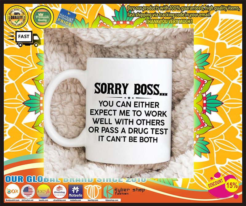 Sorry boss you can either mug 1