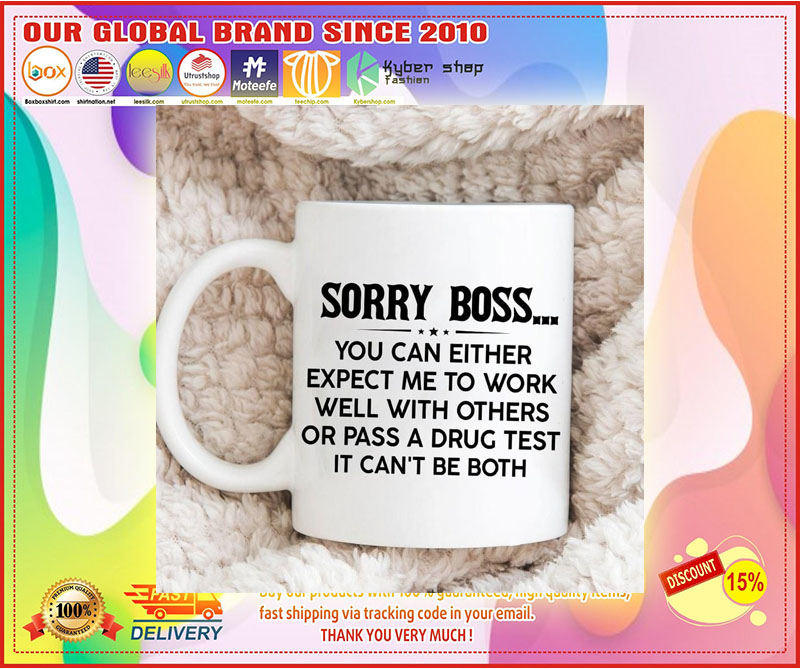 Sorry boss you can either mug 4