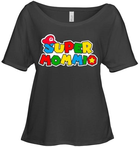 Super mommio Shirt7