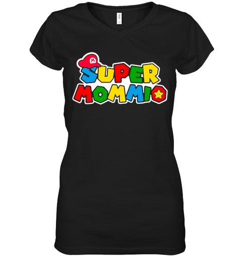 Super mommio Shirt78