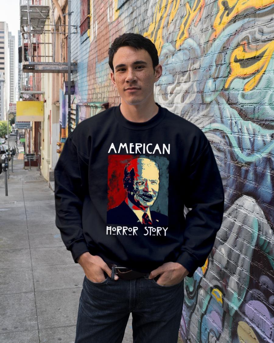 Biden American Horror Story Shirt11