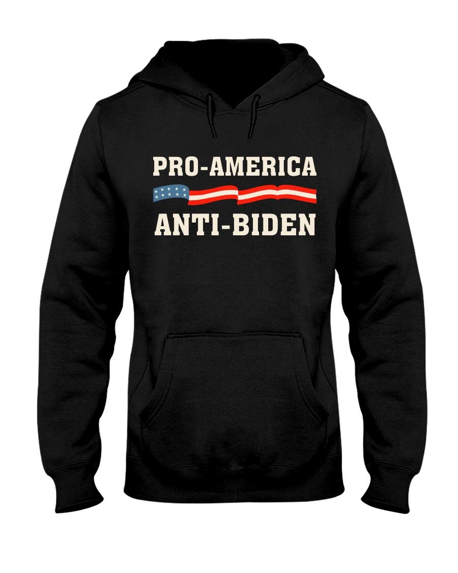 Pro America Anti Biden Shirt2