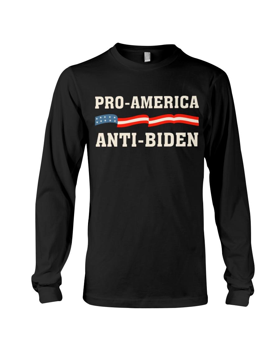Pro America Anti Biden Shirt4