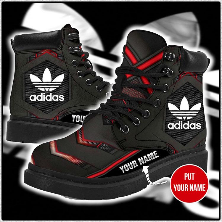 Adidas Star War Boots4