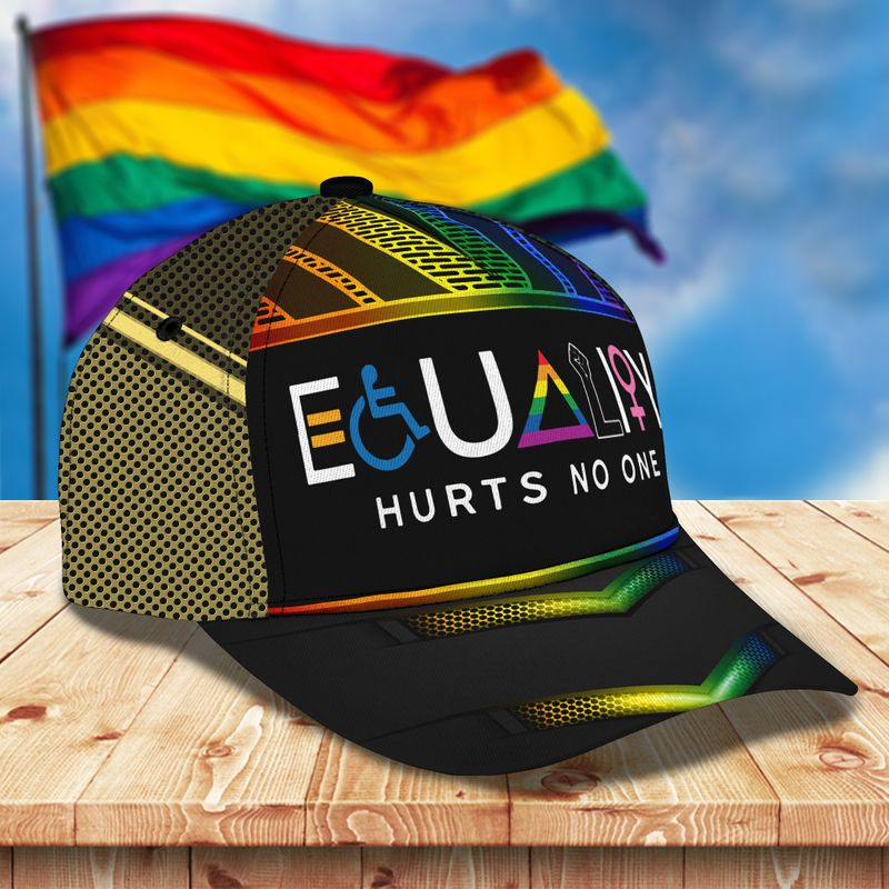 LGBT Classic Cap3