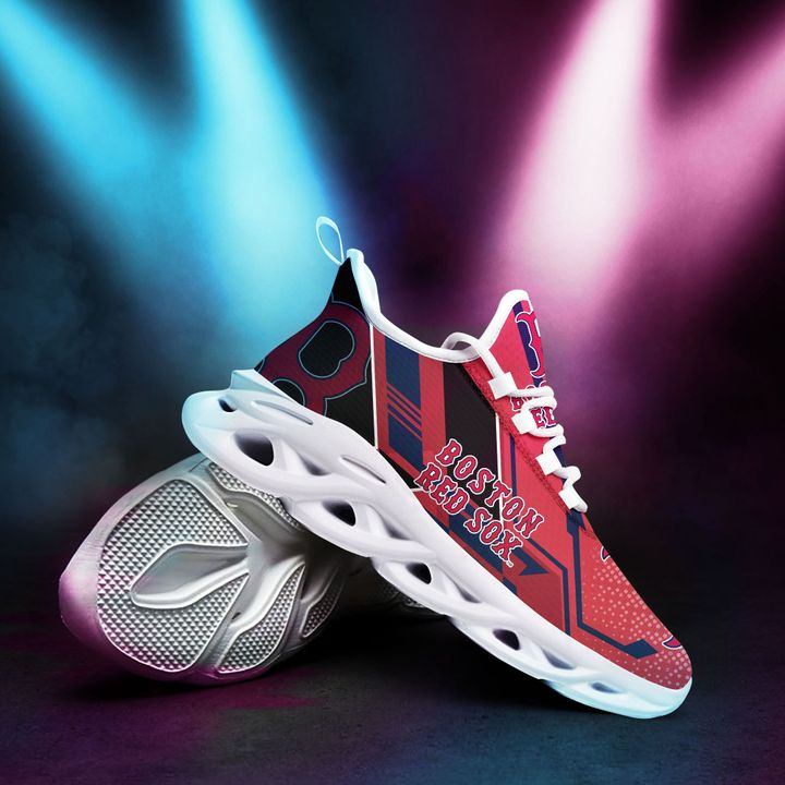 Boston red sox mlb max soul clunky shoes 3