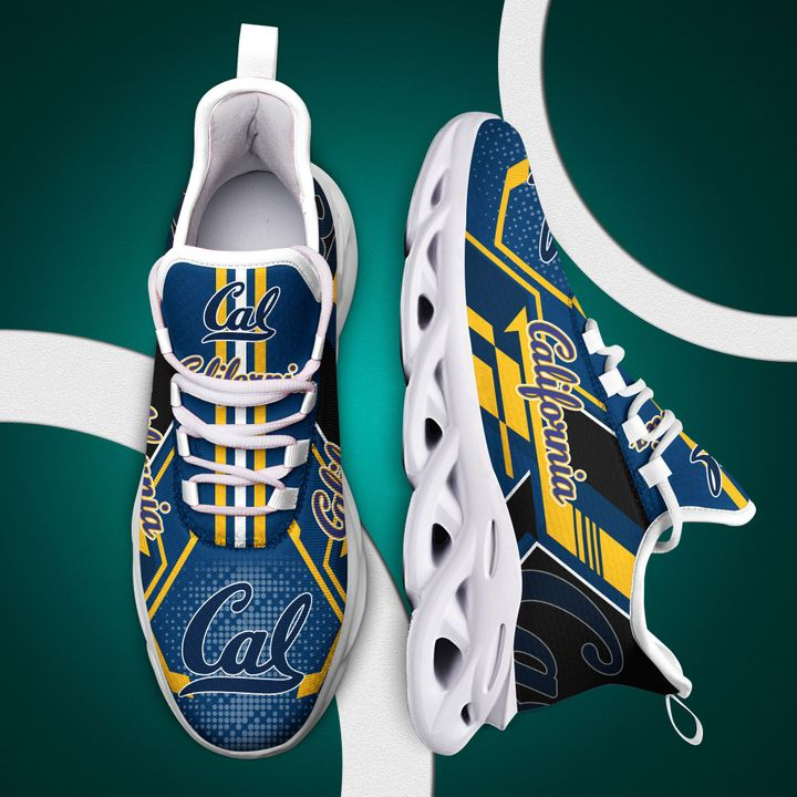 California golden bears max soul clunky shoes 4