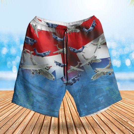 Atlas c.1 hawaiian shirt 2