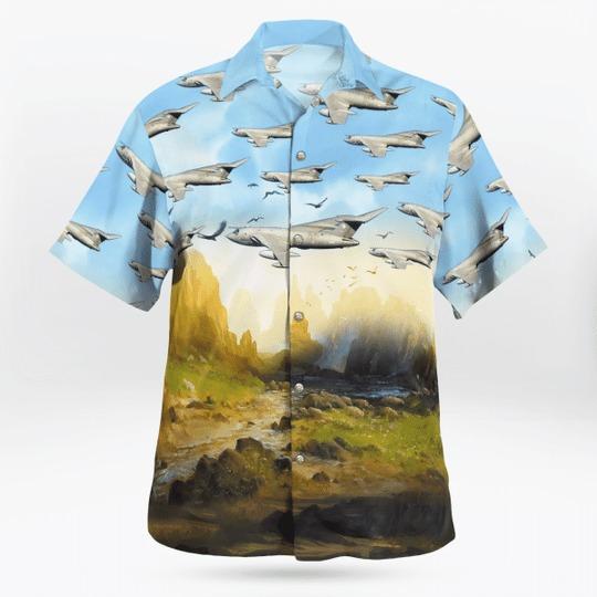 Blackburn buccaneer hawaiian shirt 4