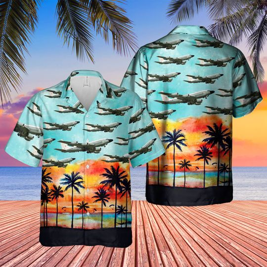 Rc 1352 rivet joint hawaiian shirt 1