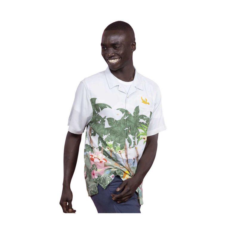 Pokemon tropical party hawaiian shirt 2