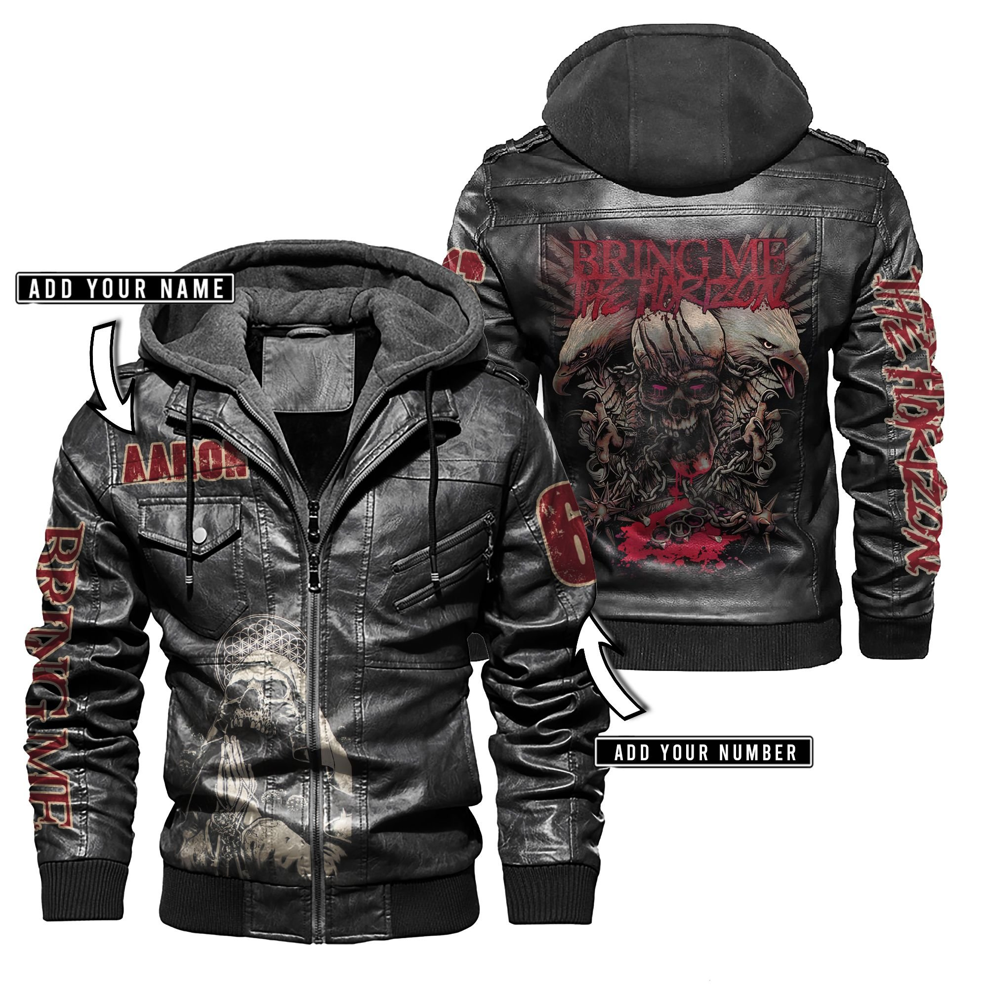 Keep warm with a high quality winter coat from Boxboxshirt